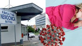 Smrt Karin (†15) s koronavirem v nitranské nemocnici: Lékaři řekli, proč zemřela