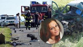 Míšu (†20) údajně zabila opilá a zfetovaná řidička: Rodina čeká už 4 roky na spravedlnost!