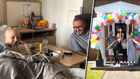 Neuvěřitelná diagnóza: Dívka (15) po cestě do nemocnice sama určila příznaky rakoviny pomocí Googlu