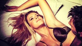 Ženy se svěřily, ve kterých polohách nejsnáze dosahují orgasmu