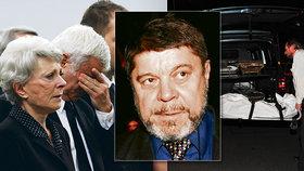 10 let od sebevraždy Martina Štěpánka (†63): Kruté bolesti už nemohl vydržet!