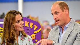 William a Kate pohoršili veřejnost: Stačil jim k tomu jediný »přisprostlý« detail!