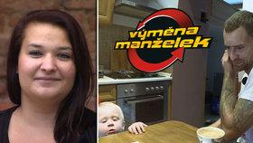 Šokující přiznání Terezy po Výměně manželek: Druhé dítě s Martinem!