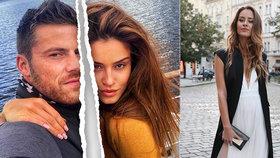Miss Jandová po pobytu v blázinci: Rozchod a místo života v zahraničí návrat domů!