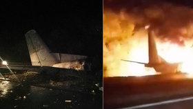 Cvičný let skončil katastrofou: V troskách letounu zemřelo 26 lidí, přižil jediný kadet