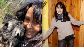Karanténa zakulatila sexy křivky Heidi Janků: Chce jít pod kudlu!