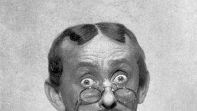 125 let od narození krále komiků Vlasty Buriana: »Ducháček« zažil luxus i poválečnou nenávist