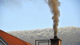 Od roku 2022 budou v Česku zastaralé kotle 1. a 2. emisní třídy zakázány.