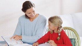 Jaké jsou základní poruchy učení? (ilustrační foto)