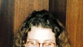 Barbora Škrlová v roce 2002, když studovala Janáčkovu Akademii múzických umění