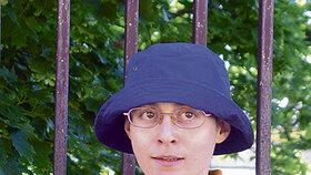 2007 - Barbora Škrlová v Dánsku, kam odjela se svým otcem