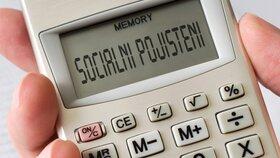 Zdravotní a sociální pojištění pro OSVČ 2018