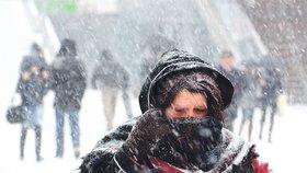 Infarkt, dehydratace, záněty: Víme, jaké nemoci vám hrozí v mrazech