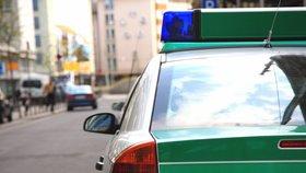 Němci na netu brblali proti uprchlíkům: Policie provedla celostátní razii