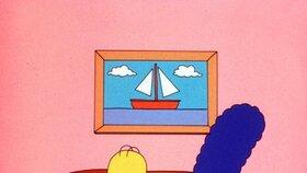 Ani po čtvrt století na obrazovkách popularita Simpsonových neklesá.
