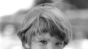 Etan Patz byl usměvavý chlapec.