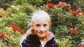 Anička Janatková zmizela cestou ze školy 13. října 2010