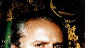 15 let od smrti módního guru Gianniho Versace