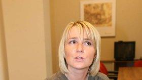 Partnerka Martina Červíčka je poslankyní za ODS