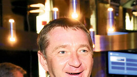Kmotr Roman Janoušek: Stejně jako Rath také zatím nebyl odsouzen
