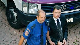 David Rath si u soudu stěžoval na vazbu a požadoval náhrady.