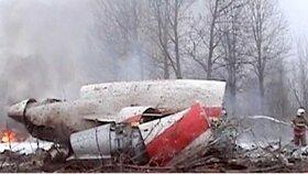 Při havárii letadla zahynulo všech 96 lidí na palubě