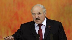 Diplomatická ofenzíva Lukašenkova režimu přišla jen pár dní po přijetí rezoluce Evropského parlamentu tvrdě kritizující politické poměry v Bělorusku.