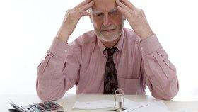 Dnešní třicátníci rozhodně nemohou spoléhat na to, že až budou v důchodu, vyžijí ze státní penze. Spořte si, nebo se vám ve stáří z účtů zatočí hlava!