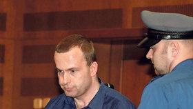 Petr Zelenka vraždil bezbranné pacienty podáváním léku na ředění krve