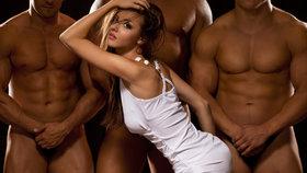 Honila se vám někdy hlavou myšlenka o tom, že by mohl být anální sex zdravotně nebezpečný?