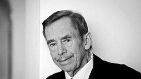 Václav Havel (†75) zemřel 18. listopadu 2011.
