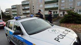 Muž z Hradce zbil během návštěvy kamaráda: V bytě ho nechal zemřít
