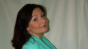 Budoucí maminka Renata Gašparová (29) zmizela v pokročilém stádiu těhotenství