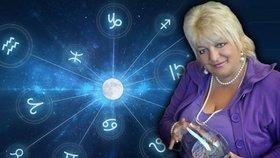 Martina Blažena Boháčová ví, co si pro nás hvězdy přichystaly na květen