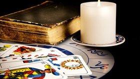 Tarotové karty se skládají z takzvané malé a velké arkány, a mají celkem 78 listů