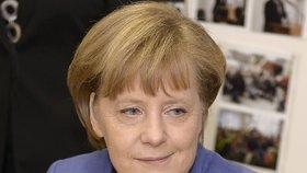 Německé kancléřka byla prý špehována Spojenými státy