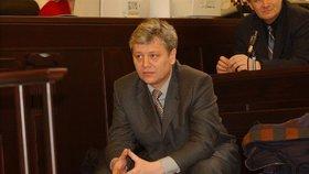 Petr Smetka je jediný, který si za miliardový podvod odseděl 12 let