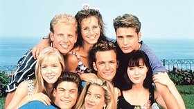 Partička z Beverly Hills 90210
