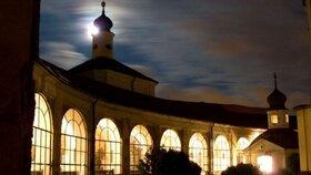 Noc kostelů probíhá po celé republice v těch objektech, které se k akci připojily.