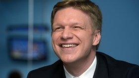 Exprimátor Tomáš Hudeček (TOP 09) schytal kritiku kvůli výroku o podpoře Prahy a ne moravských měst