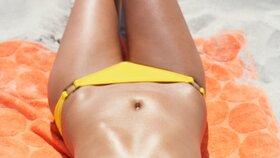 Víte, jak reaguje vaše pokožka na slunce?