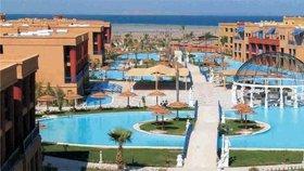 K tragédii českých turistů došlo v egyptském hotelu Titanic Palace