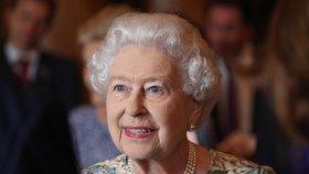 Královna byla v době pokusu o krádež ve Skotsku