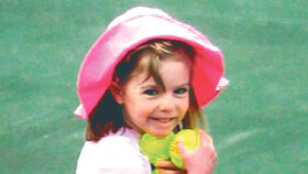 Maddie byla roztomilá holčička.