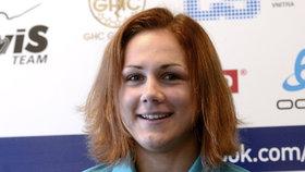 Erbanová by v Soči ráda zaútočila na medaili.