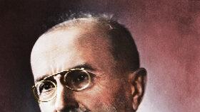Tomáš Garrigue Masaryk měl ctitelku v podobě známé spisovatelky