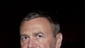 Miliardář Pavel Tykač je třetím nejbohatším Čechem