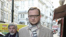 """Petr Nečas příliš světla do kauzy Nagyová nevnesl. Ačkoli na policii přišel bojovně se slovy """"Ničeho se nebojím"""""""