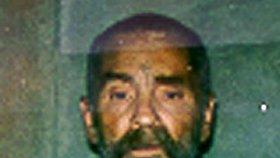 Manson vroce 1996
