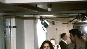 Manson v70. letech připrocesu